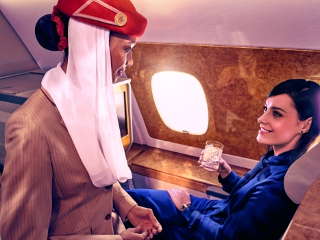 Emirates Skywards, the award-winning frequent flyer programme of Emirates airline, marks its 16th year milestone with over 16 million members