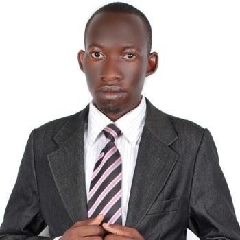 Pastor Kasozi