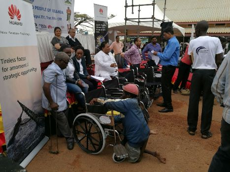 some-of-the-wheel-chairs-donated-at-the-event