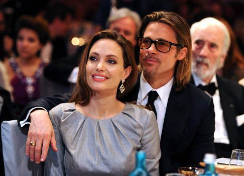 Hollywood's most famous couple Brangelina is headed for divorce