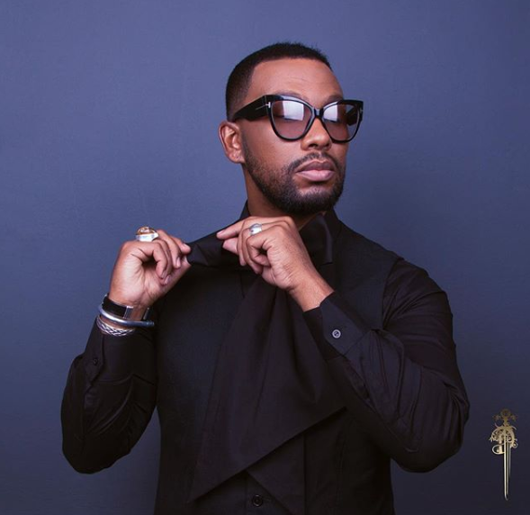 Top South African Fashion Designer David Tlale To Speak At