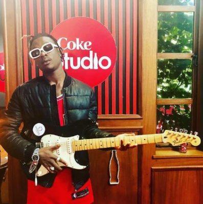 Coke Studio Africa – Showbizuganda