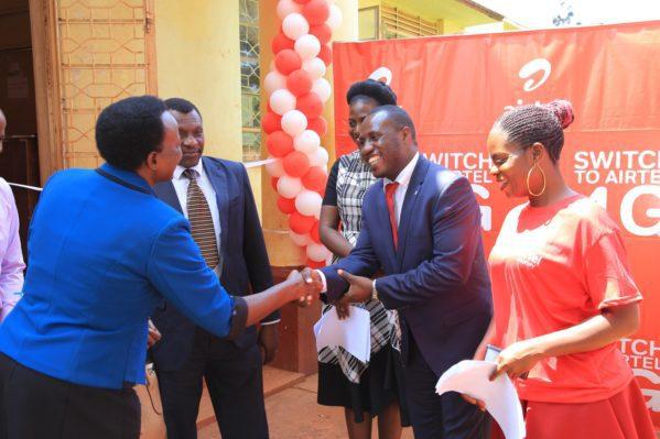 Airtel Uganda – Showbizuganda