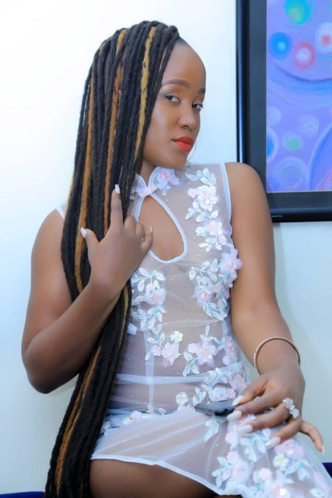 Desire Luzinda Vows To Keep Fighting - Chano8