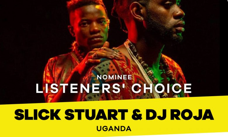 20 of the continent's favourite music artists are ...